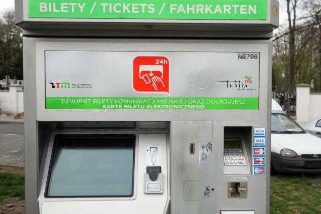 ZTM o 1,5 godziny wydłuża pracę Punktów Sprzedaży Biletów