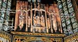 Muzeum, park i nowy blask królewskich sarkofagów