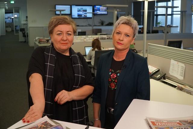 @ZachodniGości: Renata Cieślik-Tarkota, kierownik działu epidemiologii Wojewódzkiej Stacji Sanitarno-Epidemiologicznej, rozmawiała z Agatą Pustułką