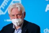 Prof. Andrzej Horban: Być może będzie trzeba wprowadzić obowiązek szczepień
