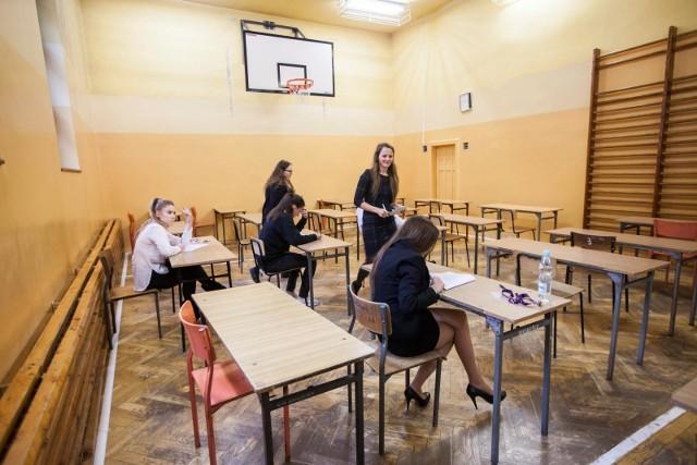 Matura Próbna Operon 2018: Angielski podstawowy, rozszerzony
