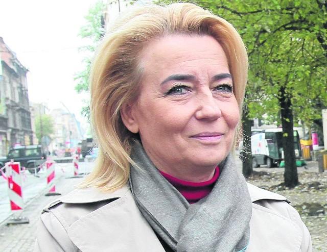 Szefową po raz drugi z rzędu ma zostać Hanna Zdanowska