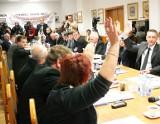 Szturm na mandaty do włocławskiej Rady Miasta