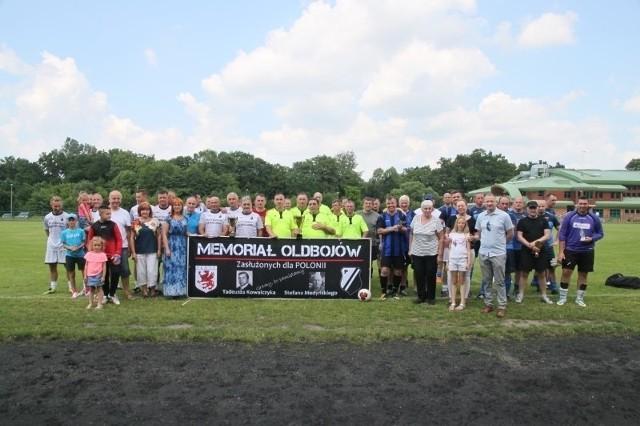 W turnieju wzięły udział cztery drużyny: Polonia Płoty, Ikar Krosino, Radowia Radowo Małe i Sparta Gryfice.
