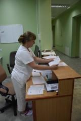 Krosno Odrzańskie: Oddział wewnętrzny Zachodniego Centrum Medycznego zaczął działać o północy 1 lipca (ZDJĘCIA)