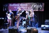 Festiwal Frazy: Wysoki był poziom  Konkursu im. Jacka Kaczmarskiego