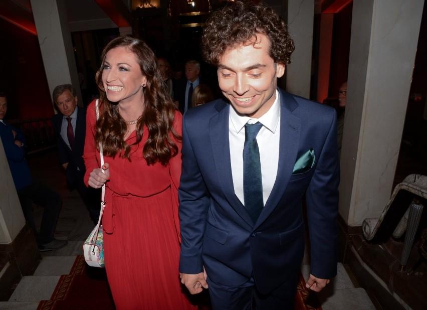 24 września 2020 roku w Gdańsku odbył się ślub słynnej...
