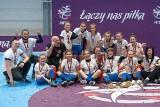 UKS Tęcza Bydgoszcz mistrzem Polski dziewcząt w kategorii U-14