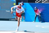 Hurkacz odpada z US Open. Polak przegrał ze starym wygą