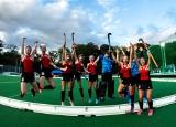 Polki mistrzyniami Europy do lat 16 w hokeju na trawie
