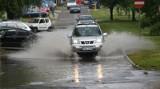 Pogoda na Dolnym Śląsku. Burze i nawałnice