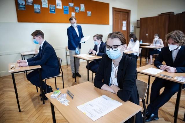 5 lipca tegoroczni maturzyści poznali wyniki swoich egzaminów