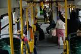 MPK Poznań: Od 1 czerwca więcej pasażerów może wejść do autobusów i tramwajów
