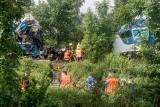 Czechy: katastrofa dwóch pociągów pasażerskich. Co najmniej trzy osoby zginęły, ponad 40 zostało rannych