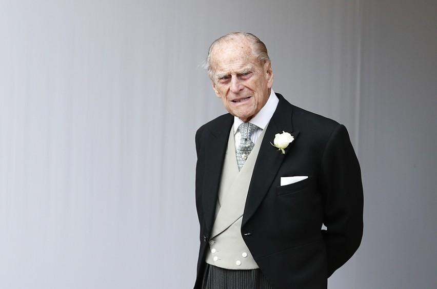 Anglicy ciepło wspominają księcia Filipa. Dochował przysięgi, zawsze był przy królowej