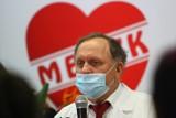 Szczepienia w Rzeszowie. Dr Stanisław Mazur, prezes Centrum Medycznego Medyk: nie rozumiemy spotykających nas insynuacji