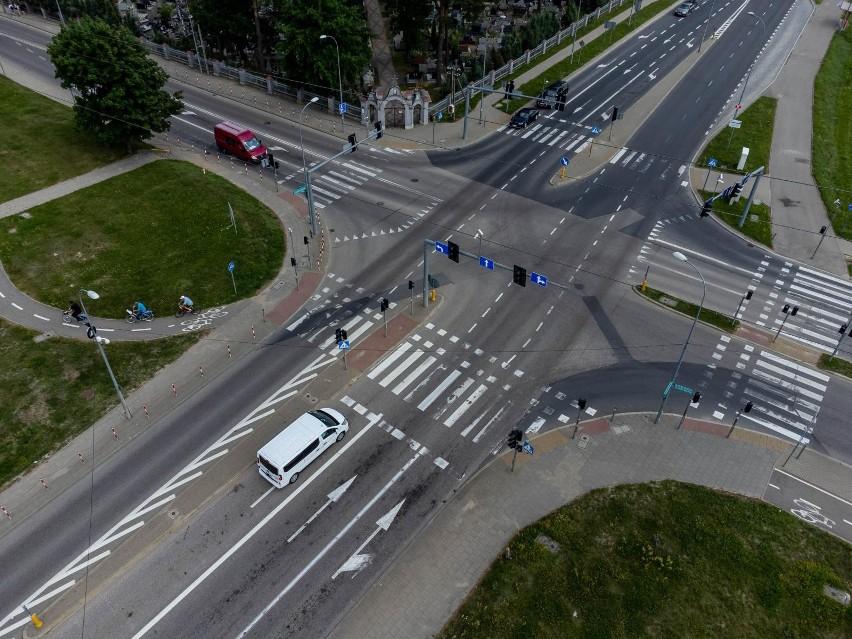 Przez trzy tygodnie będą utrudnienia na ulicy Suchowolca