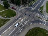 Białystok. Remonty drogowe na Dojlidach. Trudniej będzie wyjechać z ul. Plażowej w stronę centrum miasta