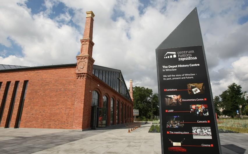Od 27 do 28 lutego w Centrum Historii Zajezdnia odbędzie się retrospektywa Festiwalu Filmów Dokumentalnych w Gdyni