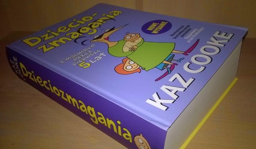 Książka ukazała się nakładem wydawnictwa Insignis.