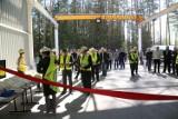 Czarna Białostocka. Vistal Pref otwiera nową halę i nowe możliwości: produkcji i pracy