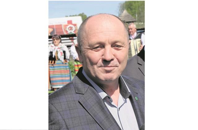 Marek Sawicki chce, by polskie gospodarstwa agroturystyczne były częściej odwiedzane - także przez turystów zagranicznych
