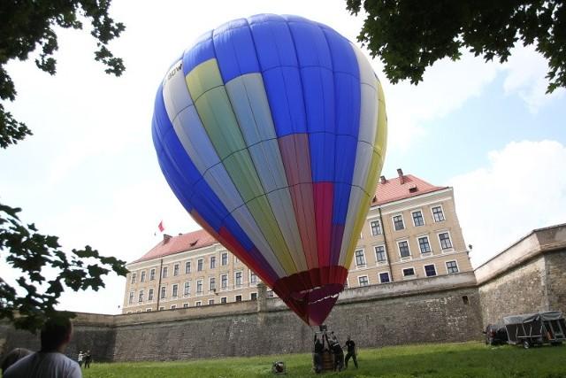 Organizatorem pikniku były Stowarzyszenie Explores, Polimedia i radio Rzeszów.