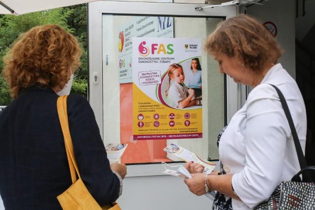 We Wrocławiu powstaje pierwsze, bezpłatne Centrum Diagnostyki i Terapii FAS