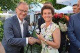 Konsul Niemiec Sabine Haake pożegnała się dziś z Opolszczyzną