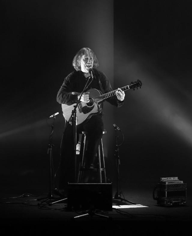 11 stycznia Jarek Nohavica wystąpi w Filharmonii Pomorskiej w Bydgoszczy
