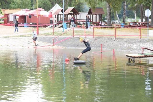 Kąpielisko w Ochli cieszyło się w przeszłości dużą popularnością wśród zielonogórzan