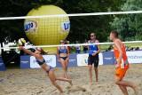 Lotto Plaża Wolności już otwarta! Turniej młodzieżowy i par mieszanych w plażówce wstępem do wrześniowego Turnieju Gwiazd nad Rusałką
