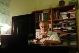 Profesor Edward Czapiewski:  Dariusz Stasiak i jego dojne krowy