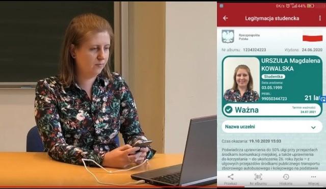 Studenci Uniwersytetu Łódzkiego – prócz tradycyjnej plastikowej legitymacji ELS – będą mogli posługiwać się też jej wersją elektroniczną. Wystarczy, że zainstalują ją w swoich smartfonach. MLegitymacja posiada taką samą moc prawną, jak jej fizyczny odpowiednik.