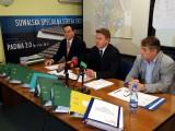 Wniosek o zmianę granic Suwalskiej Specjalnej Strefy Ekonomicznej wysłany do Ministerstwa Gospodarki