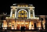 """Tarnowski dworzec kolejowy - kiedyś """"zapluty"""", teraz najpiękniejszy w Polsce"""