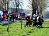 Prokuratura zakończyła śledztwo w sprawie tragicznego wypadku w Słowinie. Oskarżony kierowca ciężarówki