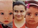Zaginiona matka z dwójką dzieci odnaleziona! Ma 24 lata. Od dwóch dni szukała jej rodzina i policja ZDJĘCIA