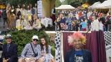 Białostocki Festyn Obywatelski w Parku Planty. Byliście? Poszukajcie siebie na zdjęciach