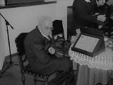 Gorlice. Odszedł Zbigniew Majcher, przewodnik, opiekun cmentarza wojennego na Pustkach. Był całkowicie poświęcony jego historii