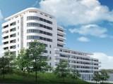 Trzy nowe inwestycje, czyli ponad 300 mieszkań w Szczecinie