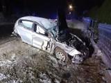 Patryk C. z Pilzna spowodował wypadek pod wpływem alkoholu i narkotyków. Zginęła 19-letnia Alicja z Glinika. Do sądu trafił akt oskarżenia