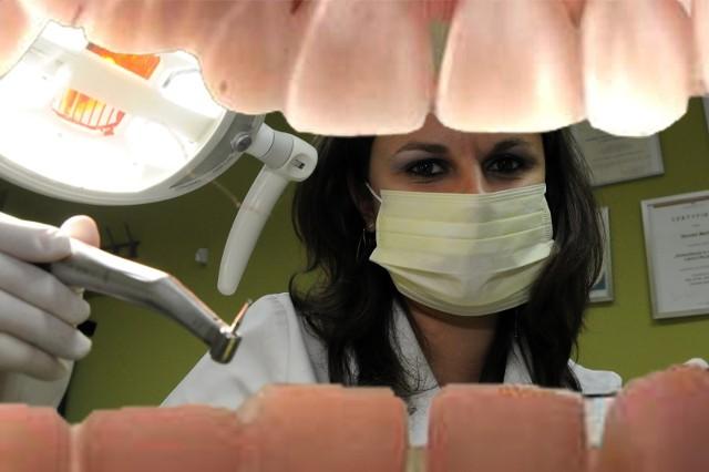 W maju i w czerwcu w przemyskich szkołach podstawowych zostanie przeprowadzona profilaktyczna akcja stomatologiczna.