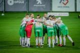 Fortuna 1 liga. Oceniamy piłkarzy Radomiaka Radom za mecz z Odrą w Opolu [ZDJĘCIA]