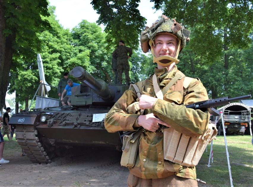 W niedzielę, 20 czerwca, Lubuskie Muzeum Wojskowe w...
