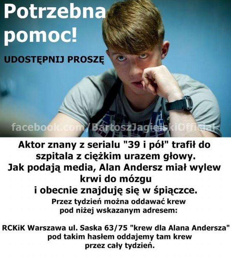 Alan Andersz