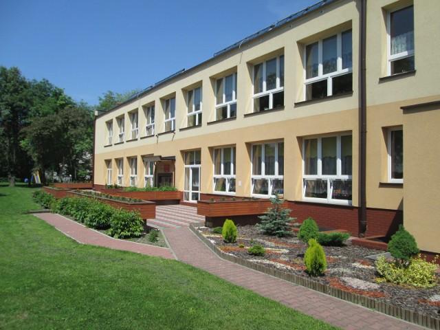 Przedszkole Samorządowe nr 1 w Miechowie