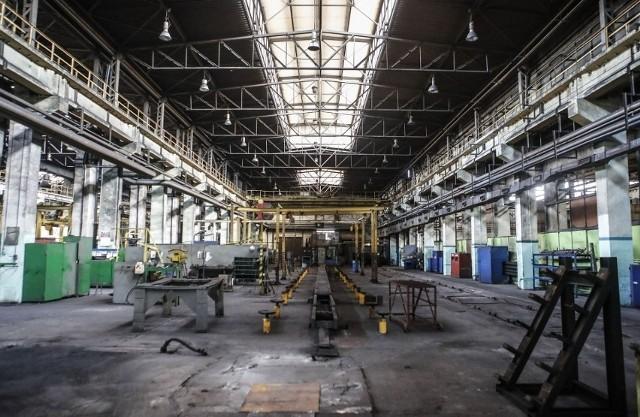 Wielu byłych pracowników Fabryki Wagonów w Gniewczynie liczy, że już wkrótce będzie mogło wrócić do swojego zakładu.
