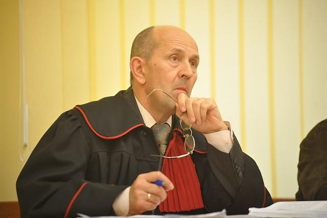 Śledztwo w sprawie PBi prowadził i oskarża w procesie prokurator ze Szczecina Marek Szary