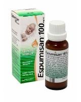 Espumisan, popularny lek na wzdęcia, wycofany z obrotu